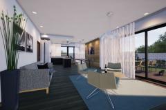 RD Revoluční - vizualizace obývacího pokoje 1_05